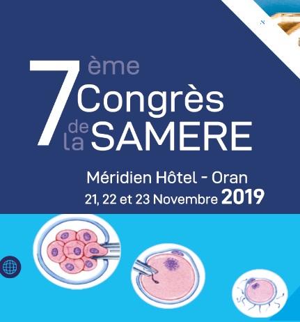 Société Algérienne de Médecine de la Reproduction