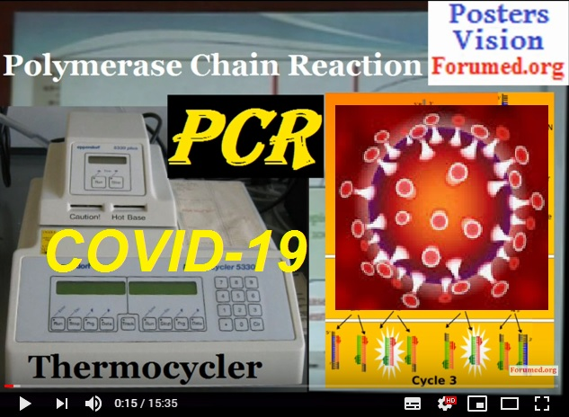 Outil de Détection de Coronavirus  COVID-19
