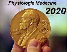 Le prix Nobel de physiologie et médecine