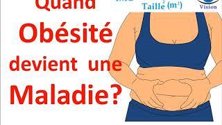 #Obesite Morbide: quand l' #obésité devient une maladie